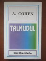 Anticariat: A. Cohen - Talmudul