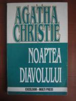 Anticariat: Agatha Christie - Noaptea diavolului