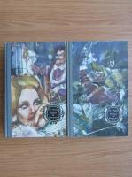 Anticariat: Alexandre Dumas - Doamna de Monsoreau (2 volume)