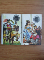 Alexandre Dumas - Dupa douazeci de ani (2 volume)