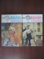 Anticariat: Balzac - Stralucirea si suferinta curtezanelor (2 volume)