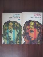 Charles Dickens - Mica Dorrit (2 volume)