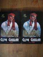 Clive Cussler - Dragonul (2 volume)