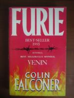 Anticariat: Colin Falconer - Furie