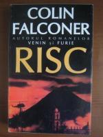 Anticariat: Colin Falconer - Risc