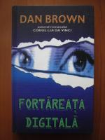 Anticariat: Dan Brown - Fortareata digitala (coperti cartonate)