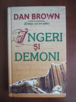 Dan Brown - Ingeri si demoni
