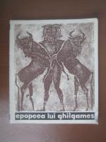 Anticariat: Epopeea lui Ghilgames