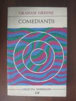 Graham Greene - Comediantii