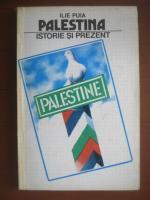 Anticariat: Ilie Puia - Palestina, istorie si prezent