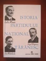 Anticariat: Istoria Partidului National Taranesc. Documente (1926-1947)