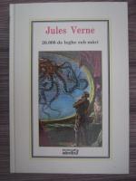 Jules Verne - 20.000 de leghe sub mari (Nr. 1)