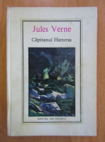 Anticariat: Jules Verne - Capitanul Hatteras (Nr. 5)