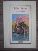 Anticariat: Jules Verne - Casa cu aburi (Nr. 18)