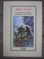 Anticariat: Jules Verne - Castelul din Carpati. Intamplari neobisnuite (Nr. 23)