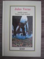 Anticariat: Jules Verne - Indiile negre. Goana dupa meteor (Nr. 19)