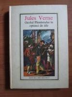 Anticariat: Jules Verne - Ocolul Pamantului in optzeci de zile (Nr. 2)