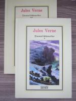 Anticariat: Jules Verne - Tinutul blanurilor (2 volume - nr. 24 si 25)