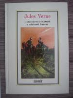 Anticariat: Jules Verne - Uimitoarea aventura a misiunii Barsac (Nr. 10)