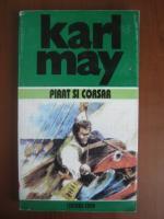 Anticariat: Karl May - Pirat si corsar