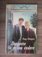 Anticariat: Kay Hooper - Dragoste la prima vedere