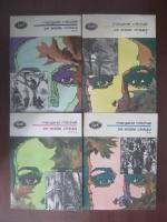 Margaret Mitchell - Pe aripile vantului (4 volume)