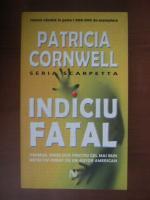 Patricia Cornwell - Indiciu fatal