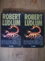 Robert Ludlum - Iluzia scorpionilor (2 volume)