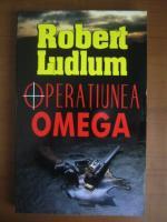 Robert Ludlum - Operatiunea Omega