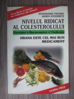Rosemarie Franke, Armin Steinmetz - Nivelul ridicat al colesterolului