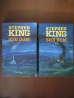 Stephen King - Sub dom (2 volume)