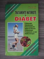 Victor Duta - Tratamente naturiste in diabet