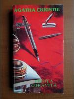 Agatha Christie - Penita otravita