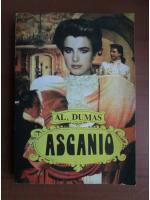 Anticariat: Alexandre Dumas - Ascanio