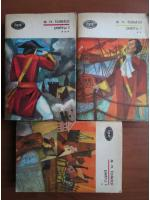 Anticariat: Alexei Tolstoi - Petru I (3 volume)