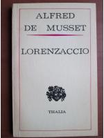 Alfred de Musset - Lorenzaccio