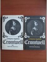 Anticariat: Antonia Fraser - Cromwell (2 volume)