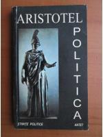 Aristotel - Politica