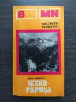 Anticariat: Dan Oprescu - Iezer Papusa (Colectia Muntii Nostri)