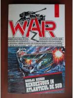 Anticariat: Douglas Reeman - Rendezvous in Atlanticul de Sud (War)