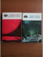 Eugen Ionescu - Cantareata cheala. Setea si foamea (2 volume)