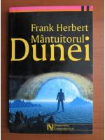 Frank Herbert - Mantuitorul Dunei