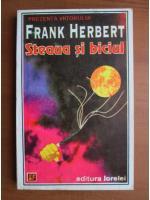 Frank Herbert - Steaua si biciul