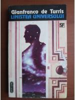 Gianfranco de Turris - Linistea universului
