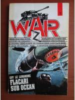 Anticariat: Guy le Luhandre - Flacari sub ocean (War)