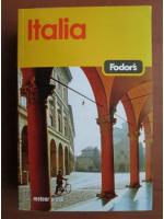 Anticariat: Italia (ghid Fodor's)