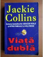 Anticariat: Jackie Collins - Viata dubla