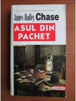 James Hadley Chase - Asul din pachet