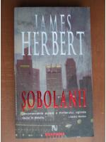 Anticariat: James Herbert - Sobolanii