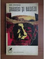 Anticariat: John Steinbeck - Soareci si oameni